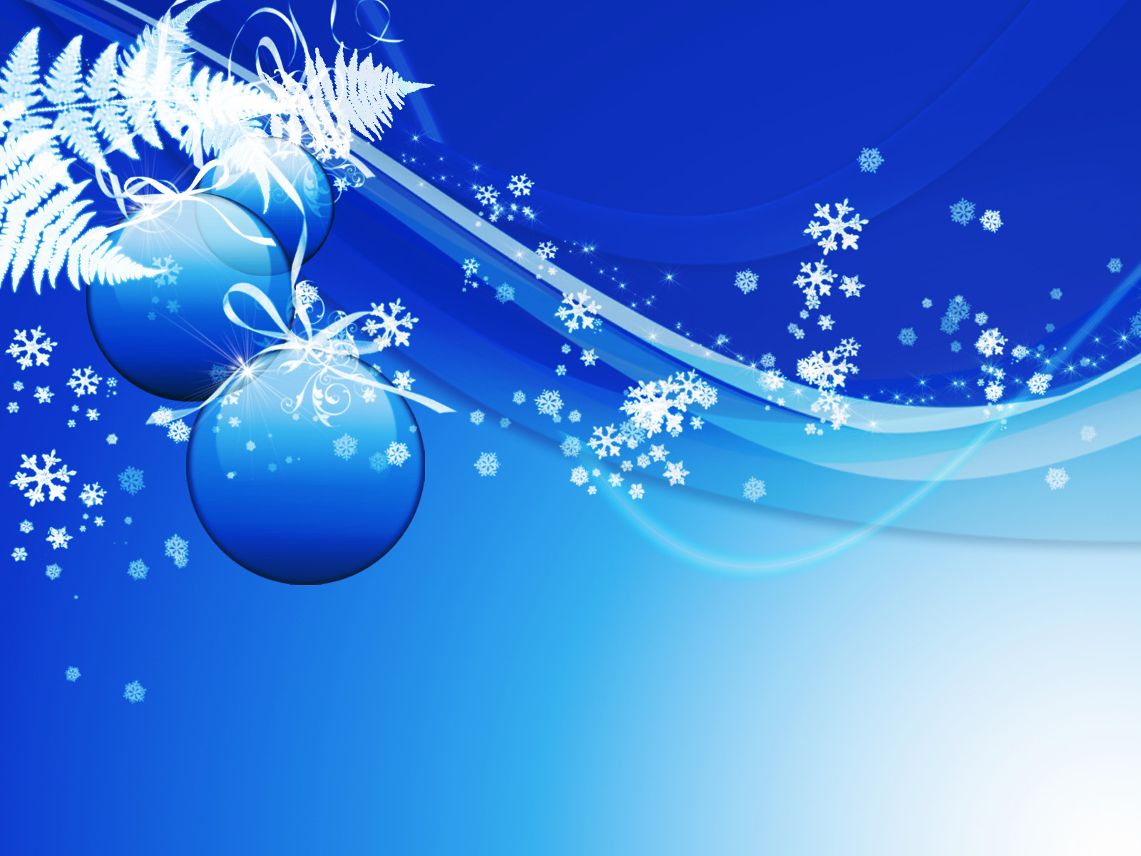 Winter christmas holiday wallpapers