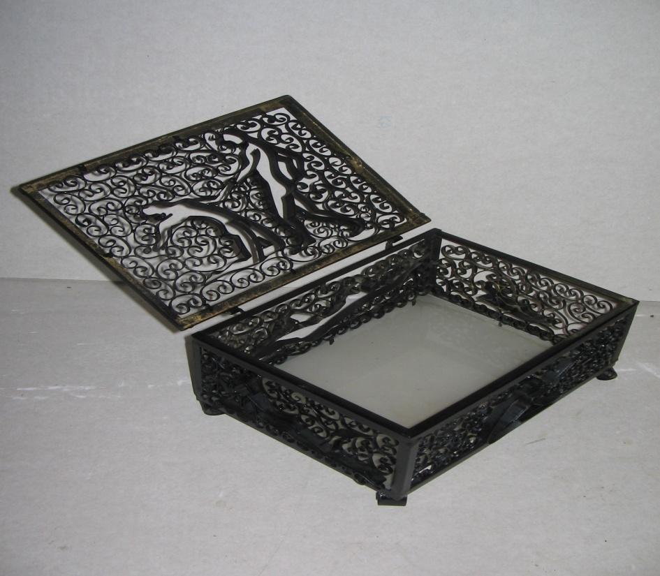Kutije od kovanog gvozdja