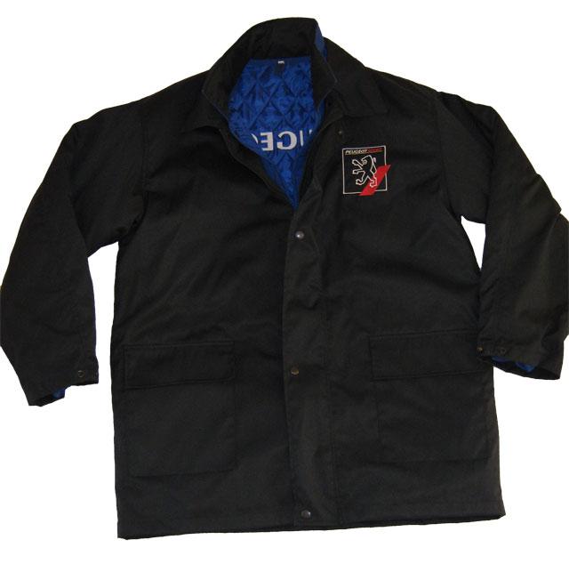 Peugeot jakna