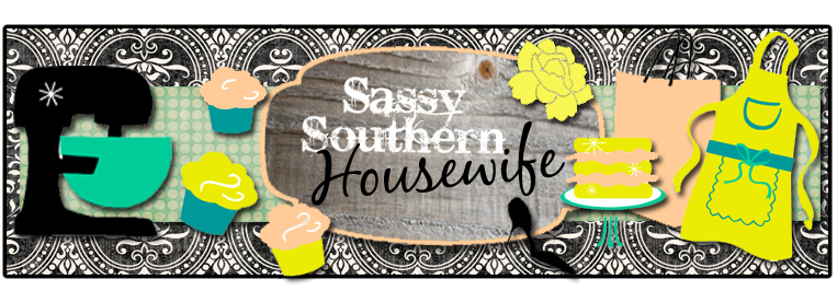 Sassy Southern Housewife
