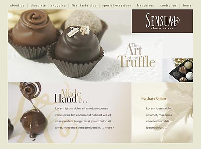 Nice Website Designs