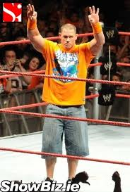 WWE News: Who Are You With (John Cena or Randy Orton)