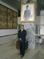DI DEWAN PERWAKILAN RAKYAT ( DPR ) JAKARTA