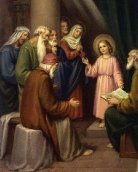 Evangelio 2 de Julio de 2011 Gozo05