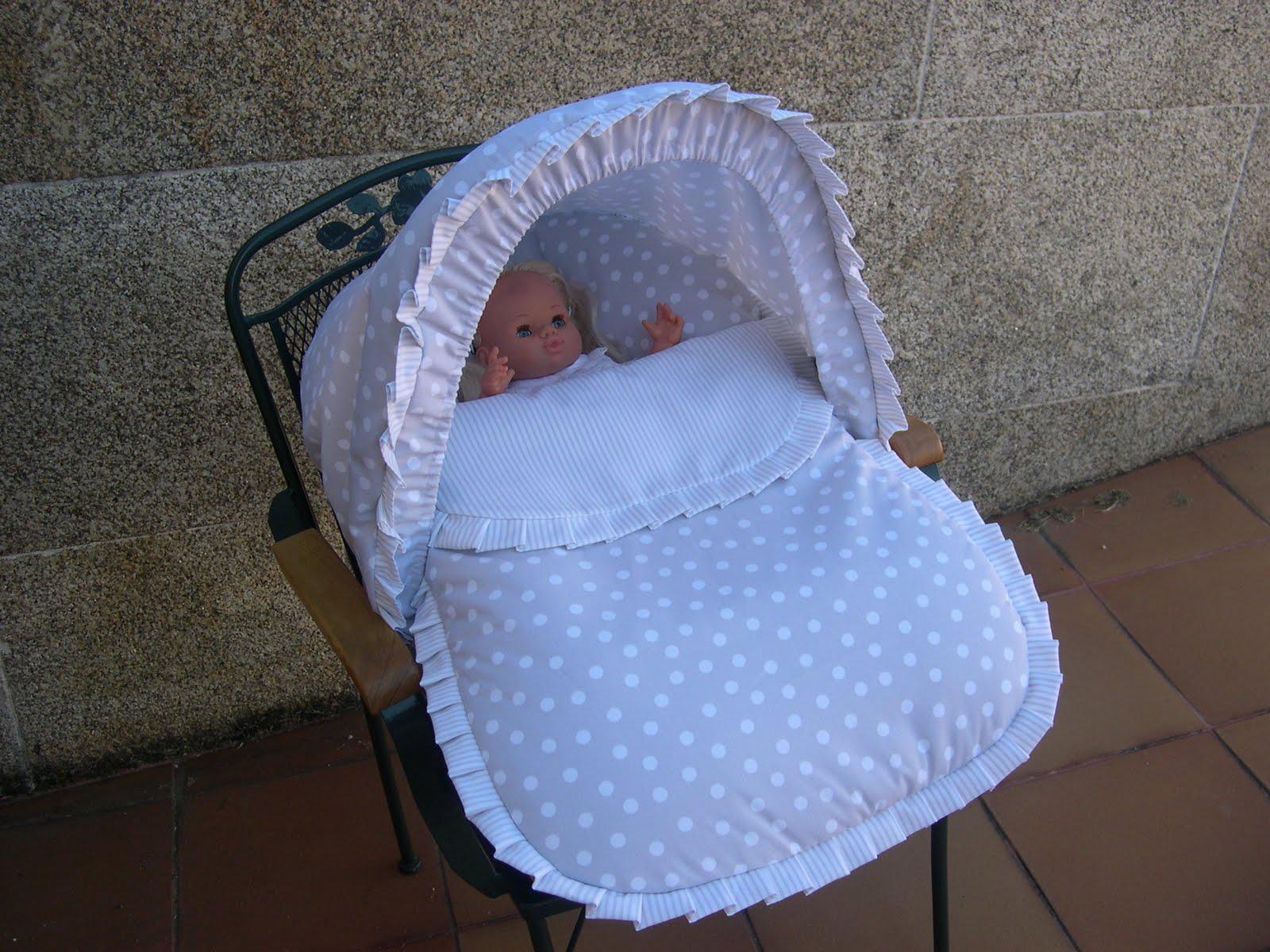 Bordaym s complementos infantiles sacos personalizados - Sacos para portabebes ...