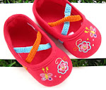 MotherCare Pre Walker Shoes