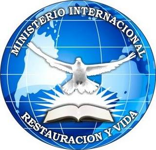 Miryv ministerio internacional restauracion y vida for Ministerio de inter