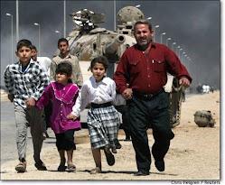 لكم الله يا اهل العراق