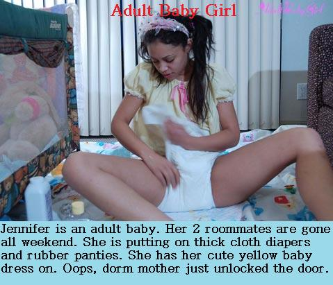 baby day Adult care