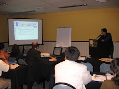 Conferencia Magistral Dictada a Especialistas Nacionales en Adicciones