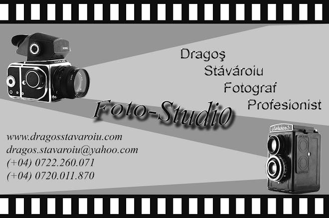Dragos Stavaroiu Foto Studio