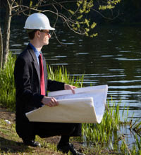 engineer do to improve environment As an environmental health safety engineer, much of your job will be in the field   fields of environmental management can increase job opportunities and can.