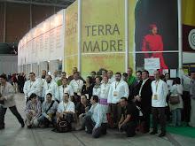 Cocineros españoles en Terra Madre 06