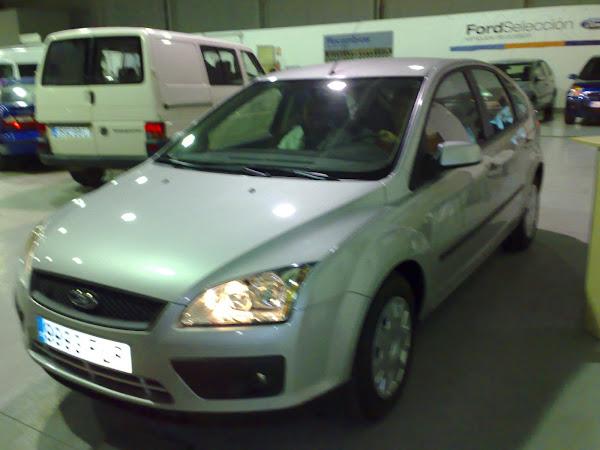 Nosso primeiro carro na Espanha