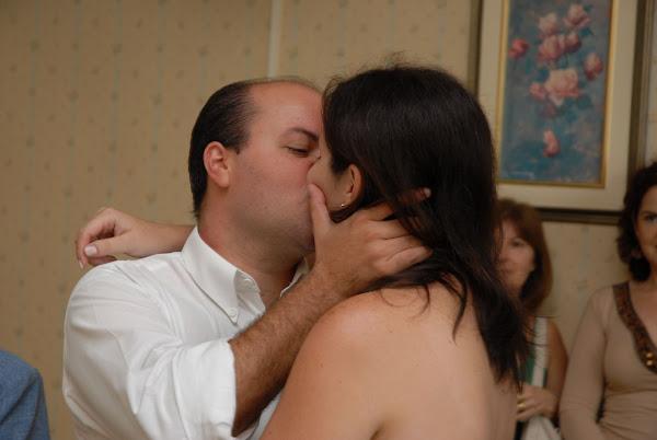2 anos casados