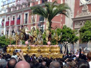 andor: borriquita