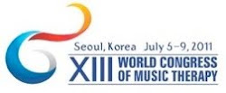 XII WorldCongress of Music Therapy