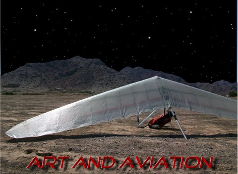 Art and Aviation