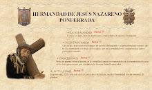 Hermandad de Jesús Nazareno de Ponferrada (León)