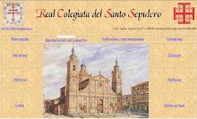 Real Colegiata del Santo Sepulcro de Calatayud (Zaragoza)