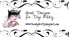 Digi Kitty Guest Designer