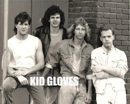 Kid Gloves Promo Shot