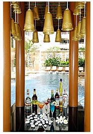 Entertainment Bar at Grand Sukhumvit Hotel Bangkok