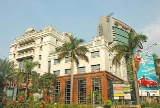 Ambhara Hotel is Charming Jakarta Hotel