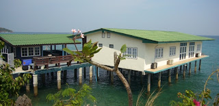 Rimtalay Resort Hotel Koh Larn