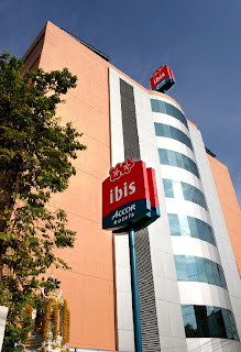 Ibis Siam Hotel Bangkok