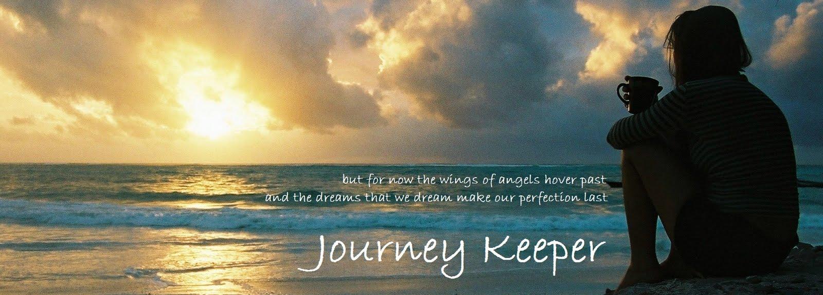 Journey Keeper