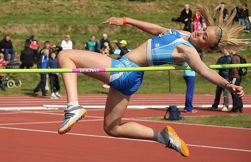Qué es el Atletismo