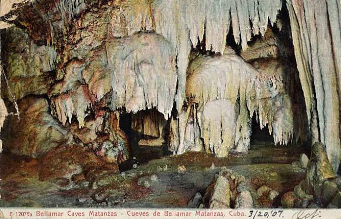 Photos: The natural beuty of Las Cuevas de Bellamar in Cuba