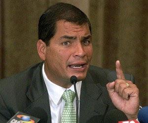Rafael Correa XXX