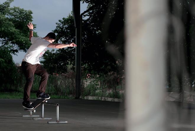 Juan Carlos/ Smith Grind