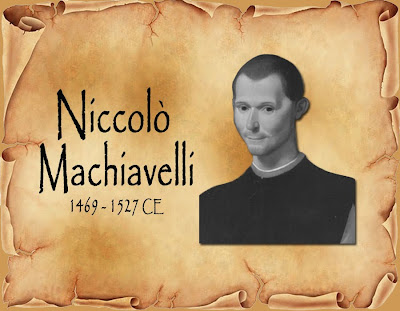 plato machiavelli Machiavelli, a realist, presents a much different representation of human nature  than that of plato in his opinion, man is both good and bad but when push.