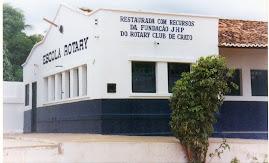 Escola Rotary do Lameiro