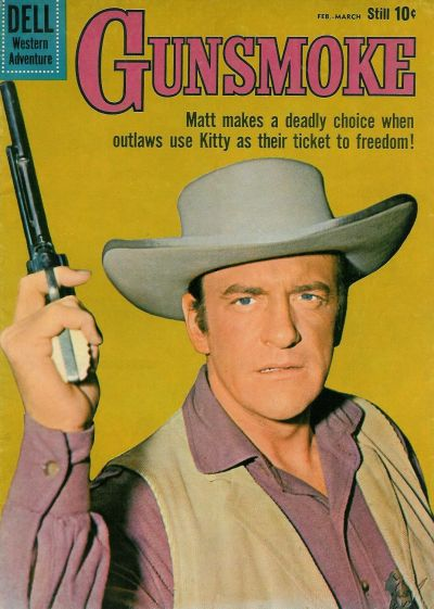 strother martin gunsmoke
