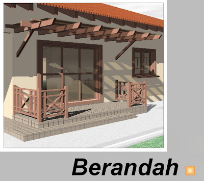 Rekabentuk Rumah Terkini