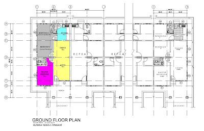 Nsc properties sdn bhd kami merealisasikan impian anda for Plan arkitek