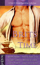Brits in Time