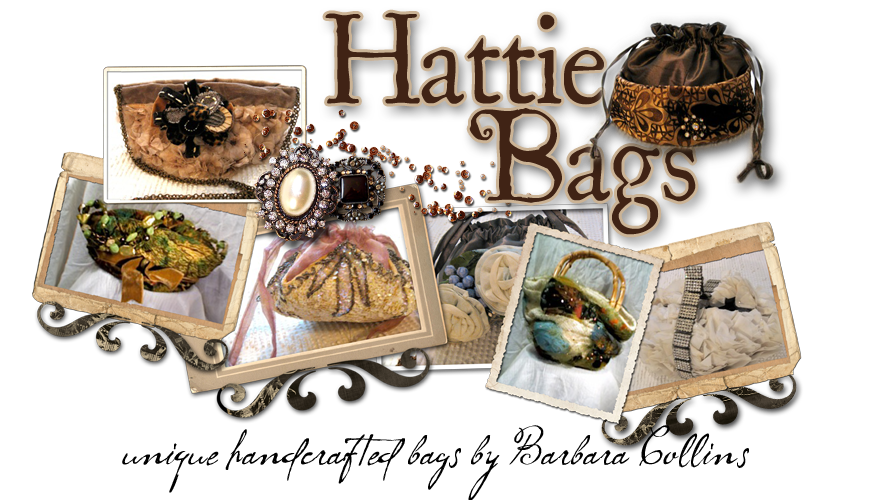 Hattie Bags