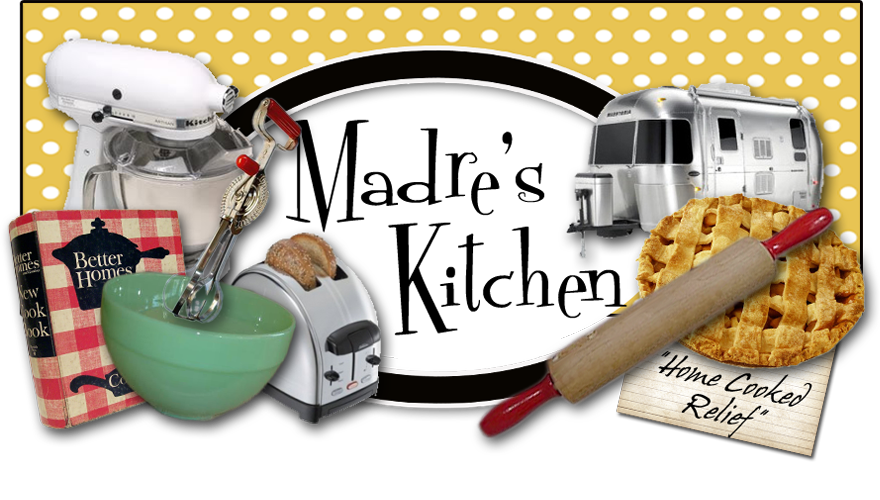 Madre's Kitchen