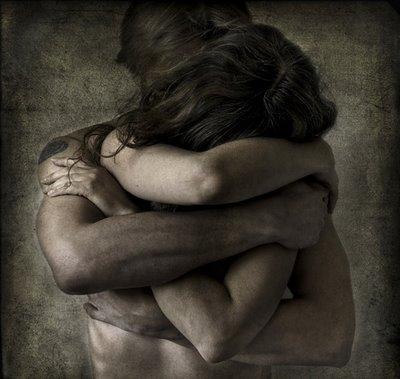 amor y odio. Se concibe este oscuro amor