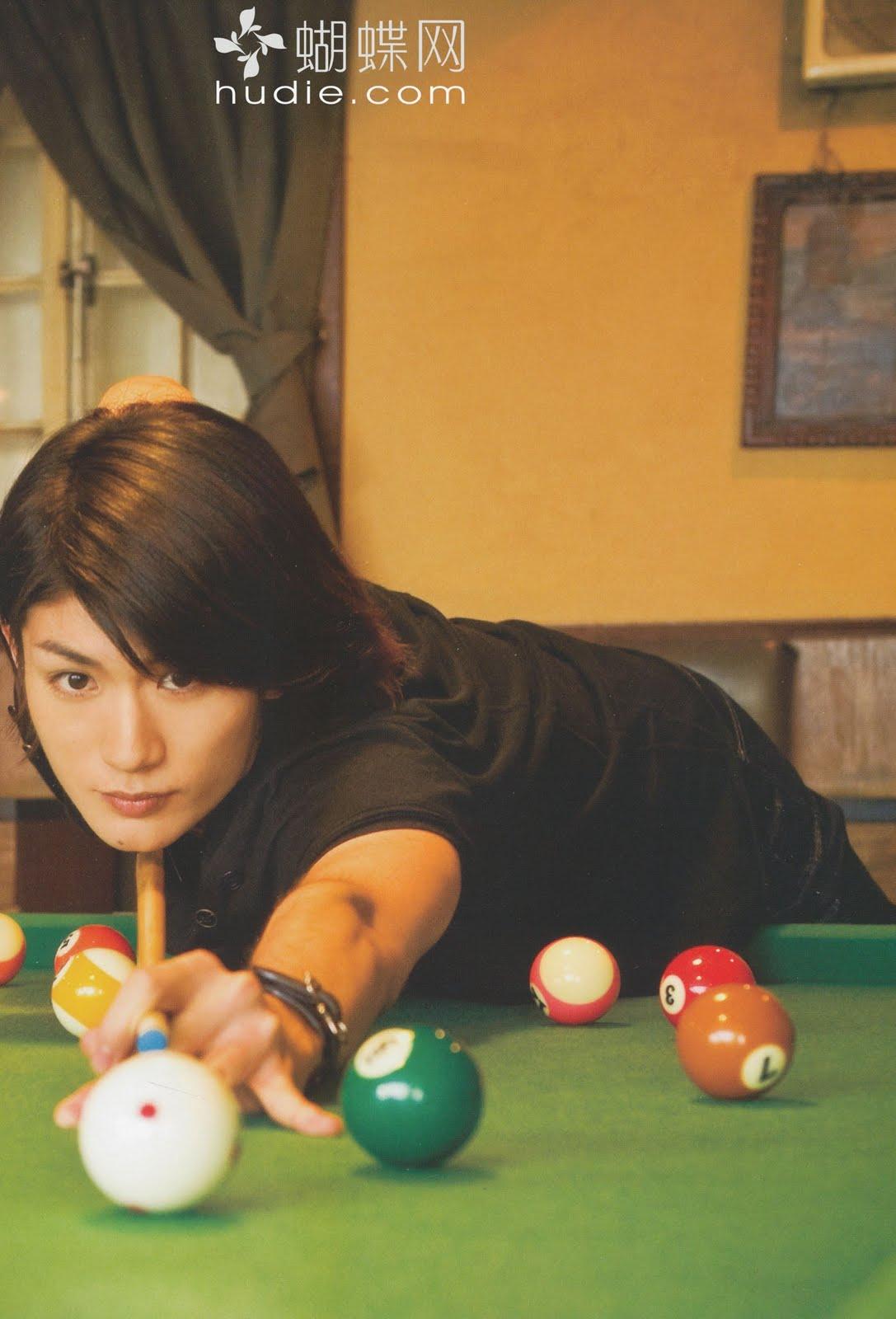 Miura Haruma 1+(28)