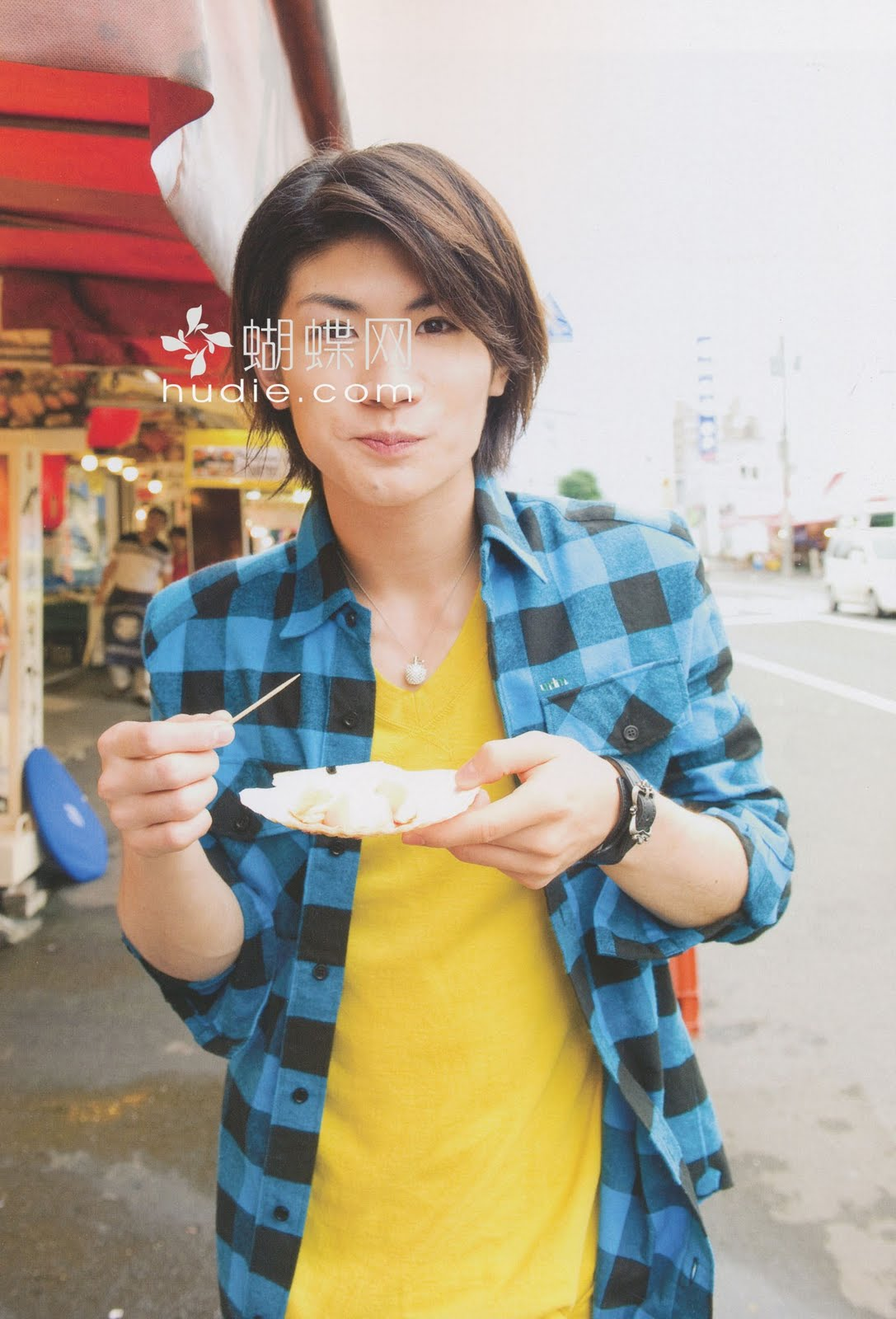 Miura Haruma 1+(37)