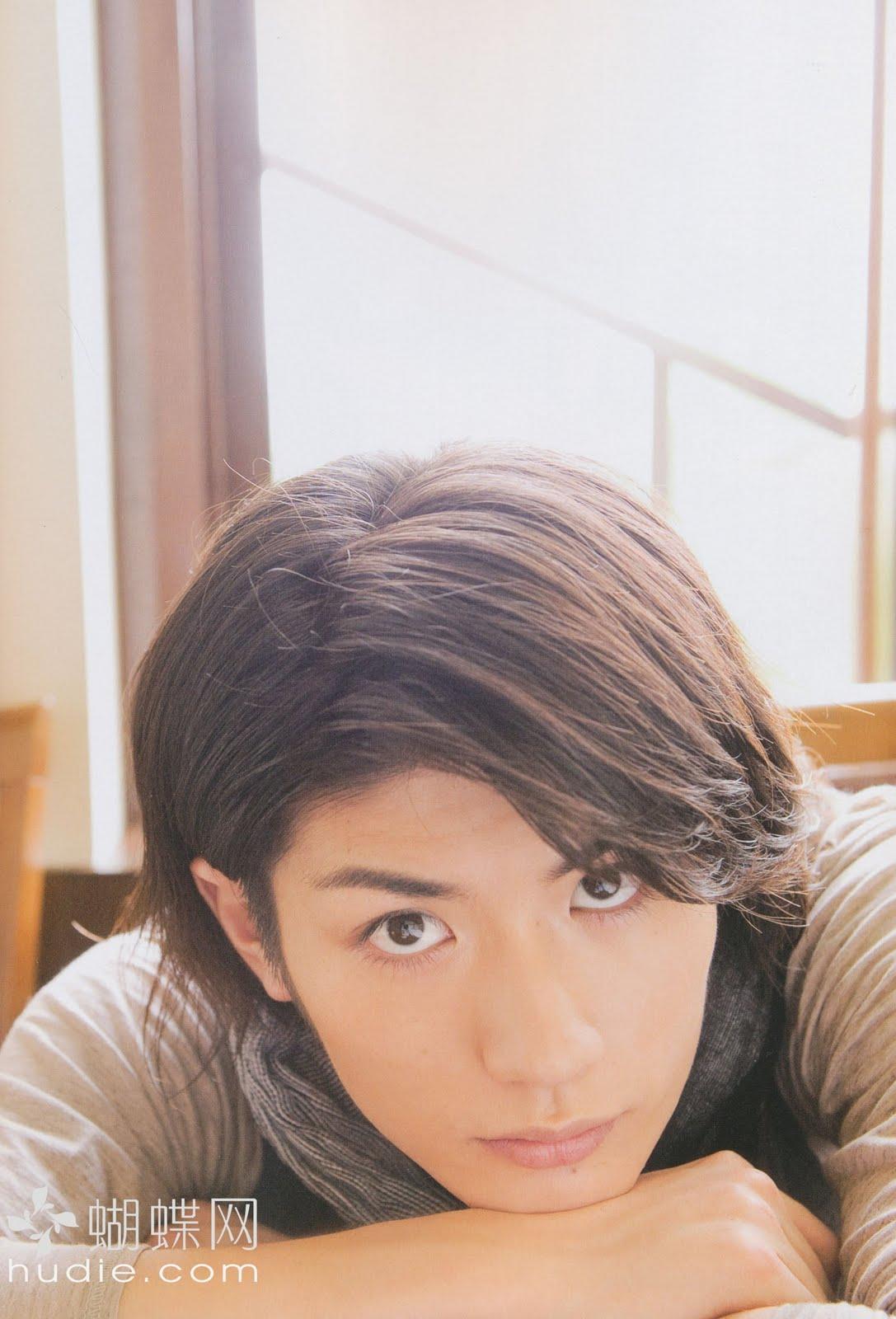 Miura Haruma 1+(40)