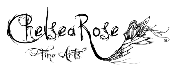 Chelsea Rose Fine Art
