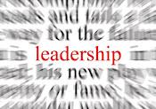 leadership :)