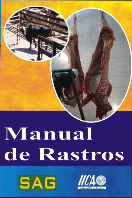 Hades manual de rastros esp for Manual de buenas practicas de manufactura pdf
